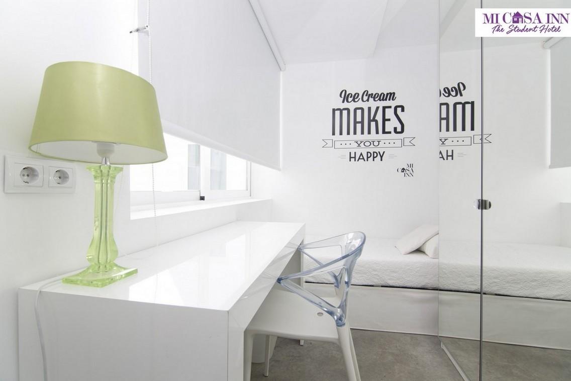 Habitación para universitarios en Plaza España Madrid