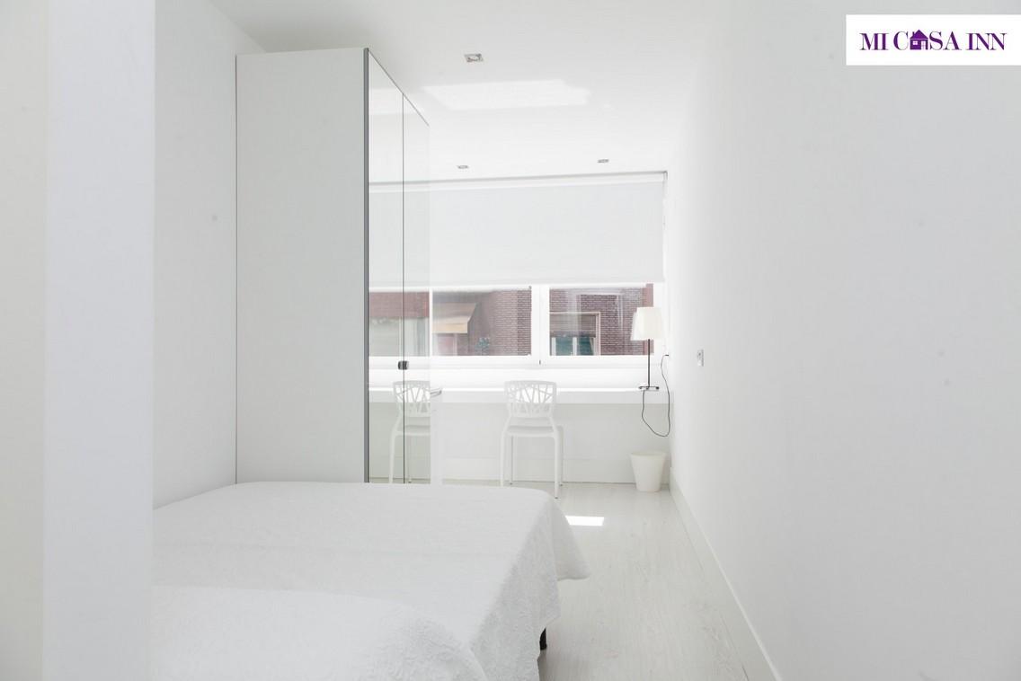 Habitación para estudiantes Barrio Salamanca