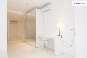 Habitación en Barrio Salamanca doble para estudiantes