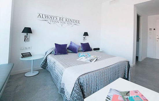 Residencia para universitarios en Fuencarral