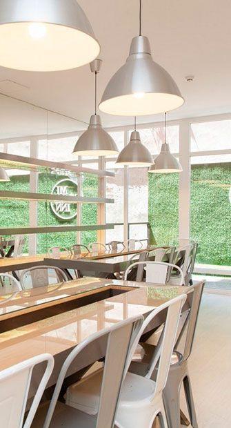 Residencias con cocina y comedor en Madrid