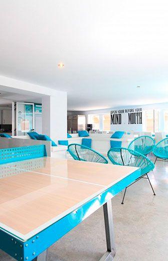 Mejores residencias de estudiantes en Madrid
