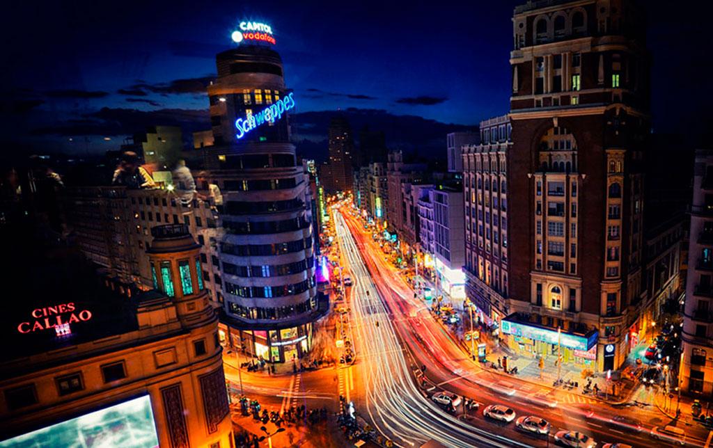 Las mejores zonas para vivir en Madrid