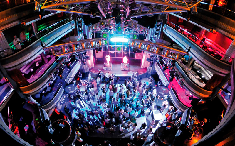 The 8 Biggest Nightclubs In Madrid Mi Casa Inn