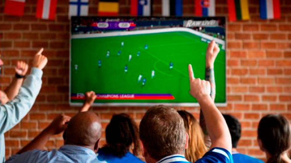 Los mejores bares para ver deportes en Madrid