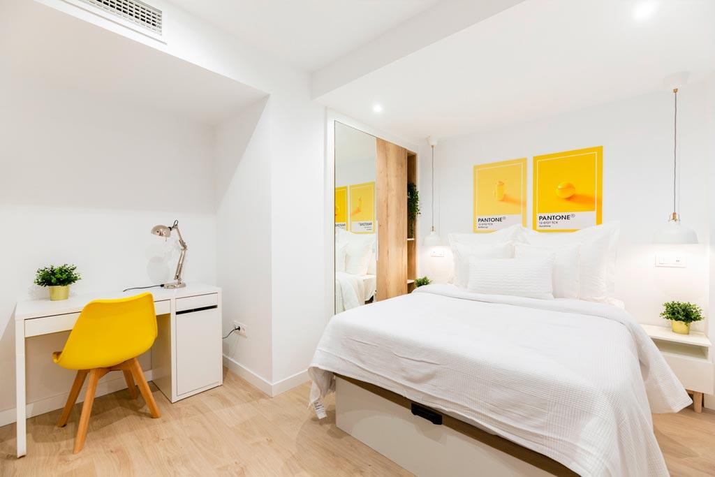 Moncloa Boutique - Residencias para estudiantes en Madrid
